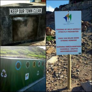 South Africa has policies in place, so why all the litter?